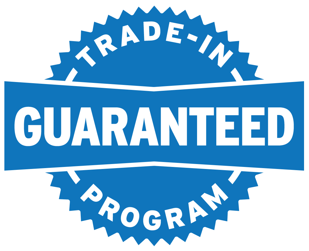 Guaranteed Trade-In Program